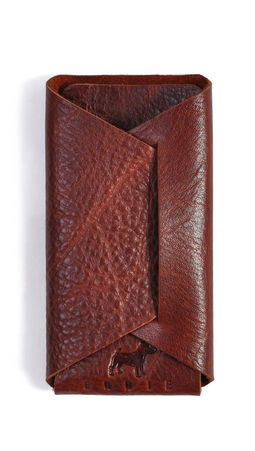 Eddie Handmade: i13 iPhone case in Russet | Accessories,Accessories > Technology -  Hiphunters Shop