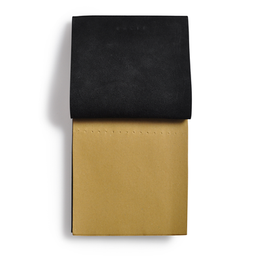 Eddie Handmade: Notepad In Black Large | Accessories,Accessories > Others -  Hiphunters Shop