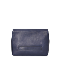 Eddie Handmade: DEAN Day London in Navy | Bags,Bags > Clutches -  Hiphunters Shop