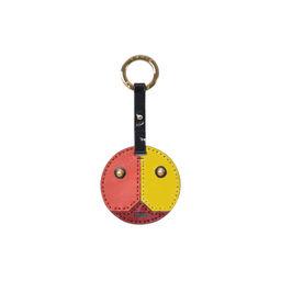 Eddie Handmade: Keyring Seng | Accessories -  Hiphunters Shop