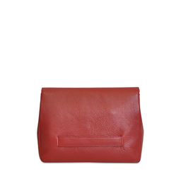 Eddie Handmade: DEAN Day London in Red | Bags,Bags > Clutches -  Hiphunters Shop
