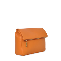 Eddie Handmade: DEAN Day London in Orange   Bags,Bags > Clutches -  Hiphunters Shop