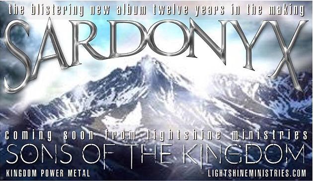Tremendous Sardonyx Part 1 Preaching To The Sons Of The Kingdom Download Free Architecture Designs Rallybritishbridgeorg