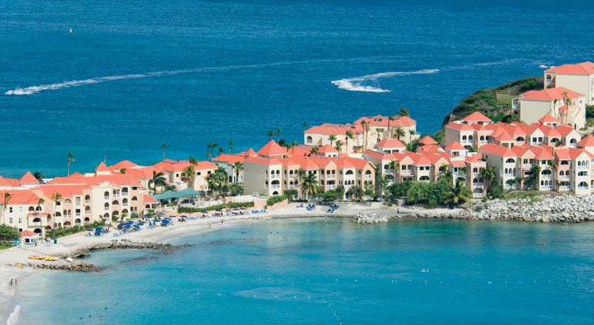 St Maarten Offers A New All Inclusive Option At Divi