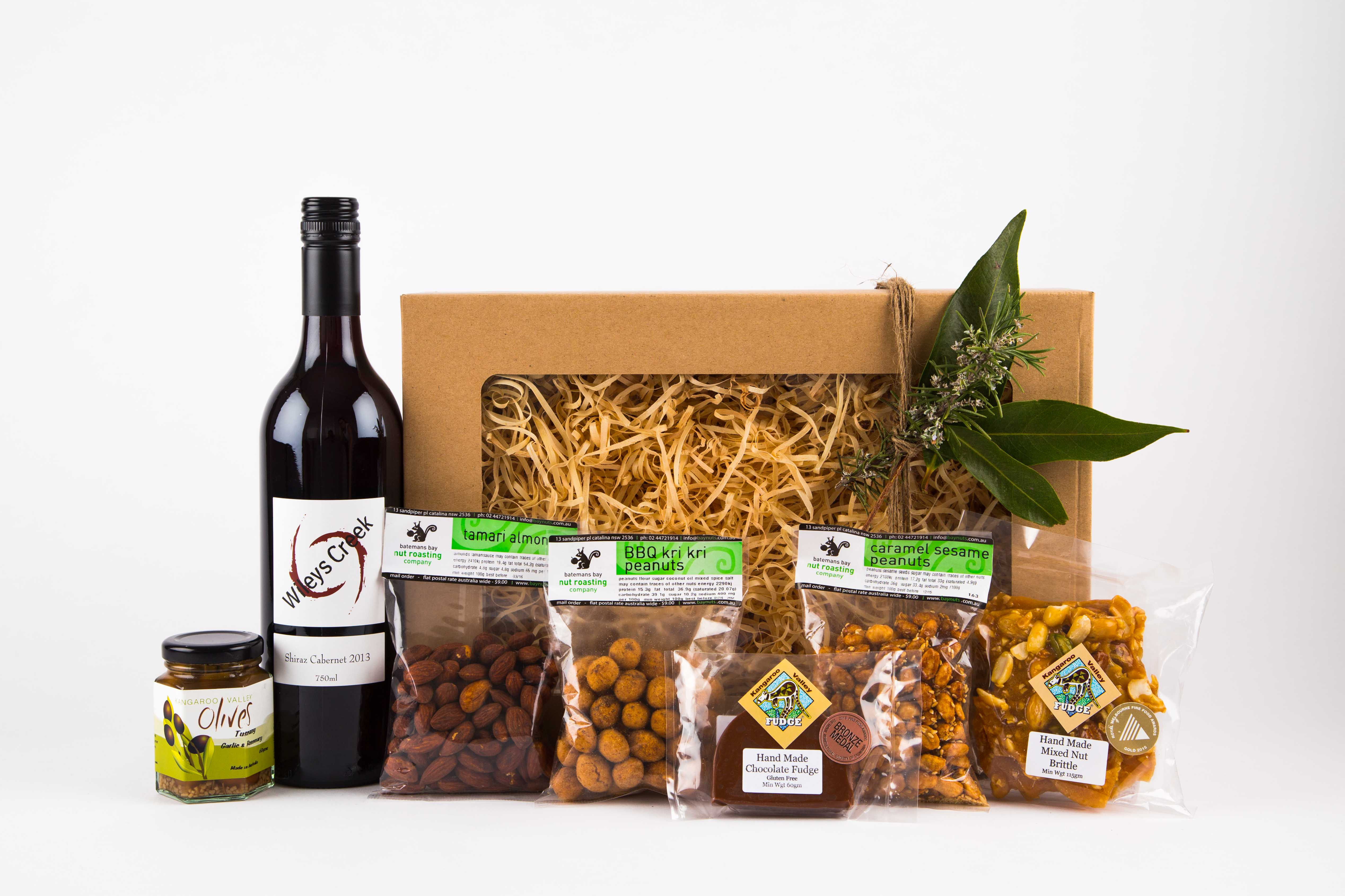 Luxury gift hampers sourced from the south coast of new south luxury gift hampers sourced from the south coast of new south wales red wine hamper negle Image collections