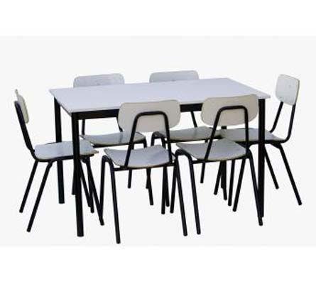 Muebles casella muebles escolares muebles para oficina for Mobiliario comedor escolar