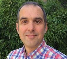 Dr Adam K. Moss