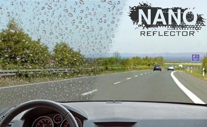 Гидрофобное покрытие для автомобиля своими руками