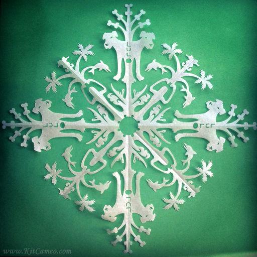 Irina Snowflake