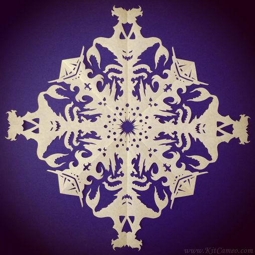 Sirenflake