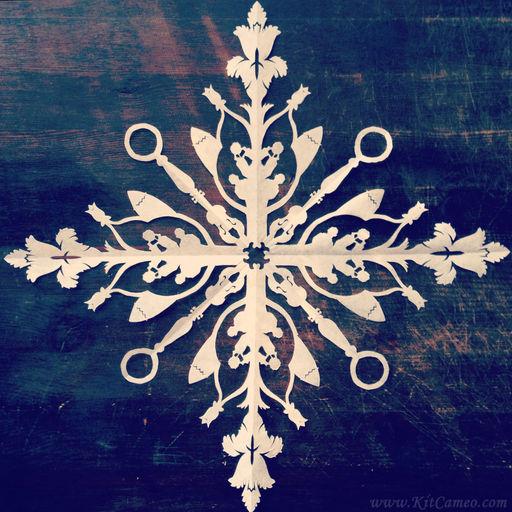 Sherlock Snowflake