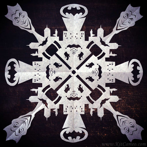 Batflake 2