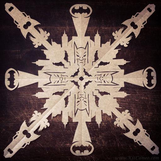 Batflake 1