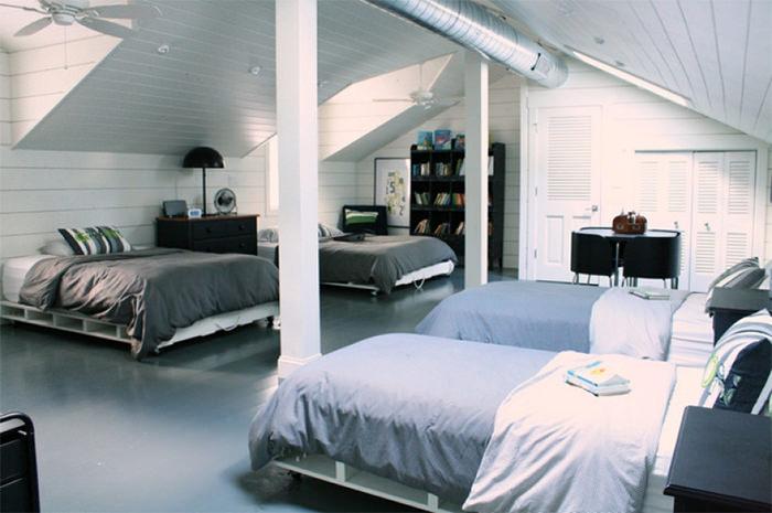 Comideen Fur Schlafzimmer : Schönen Betten & erholsamen Schlaf - 40 ...