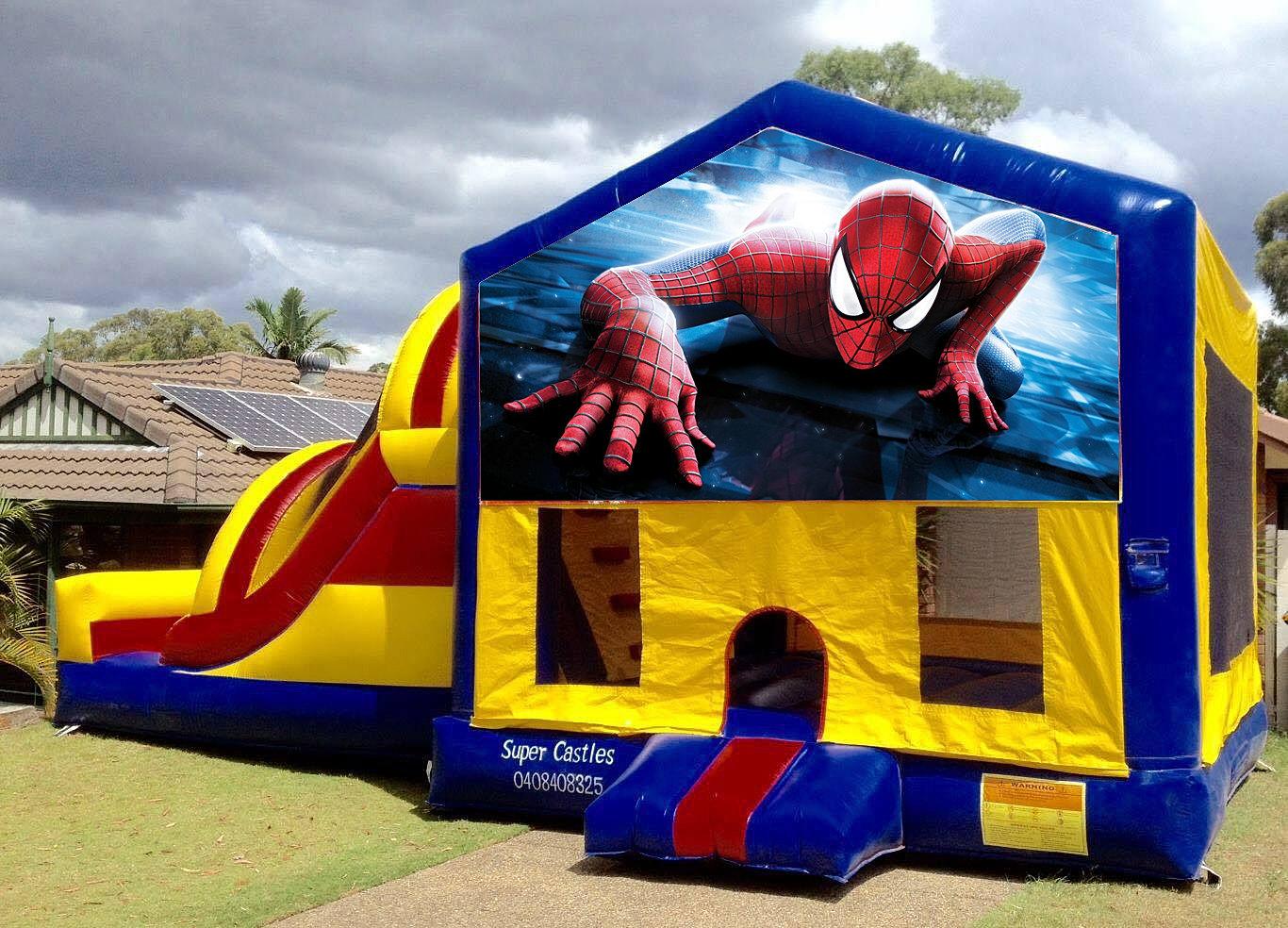 Melbourne Spiderman