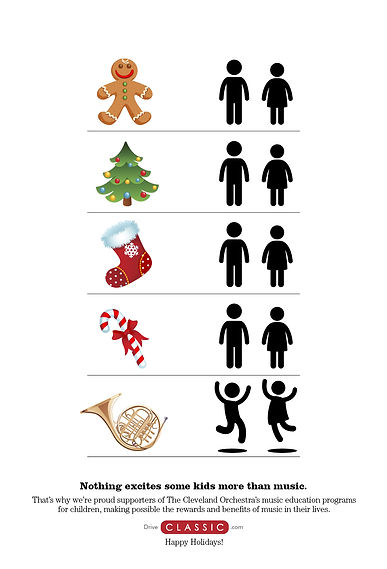Classic Orchestra Ad Holiday ICONS 2019