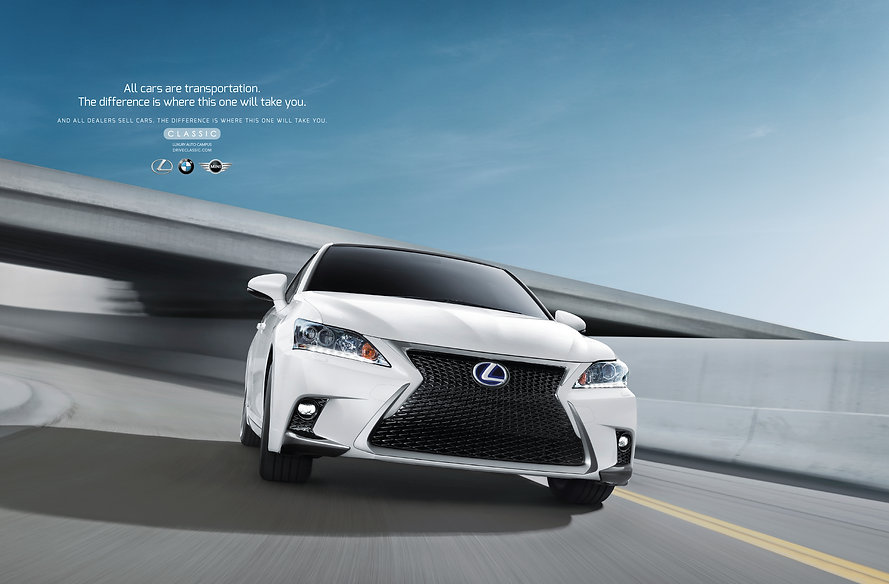 HVL #10 Lexus Difference for June 2015 r