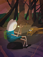 Adventure Time: Finn & Jake