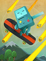 Adventure Time: BMO