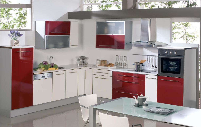 Creado por ideas metr polis empresa basada en la for Cocinas integrales por modulos