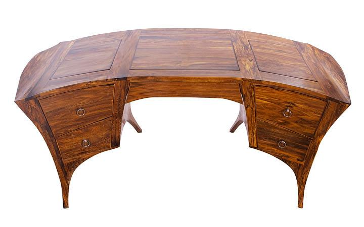 high end furniture manufacturers | Exotic fine furniture office design