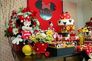 decora??o de Festas Infantis personalizadas kika bernardes ...