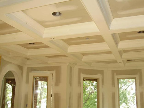 Abouts Us Interior Trim Crown Moulding Finish Carpentry
