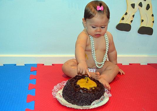 Smash The Cake - Manu - Jun2013