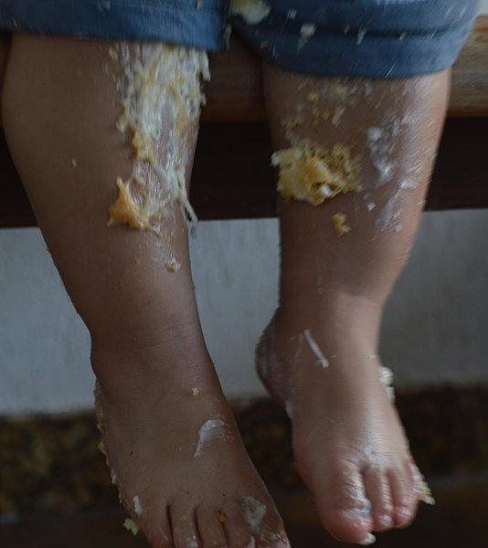 Smash The Cake - Nicolas - Jul/2013