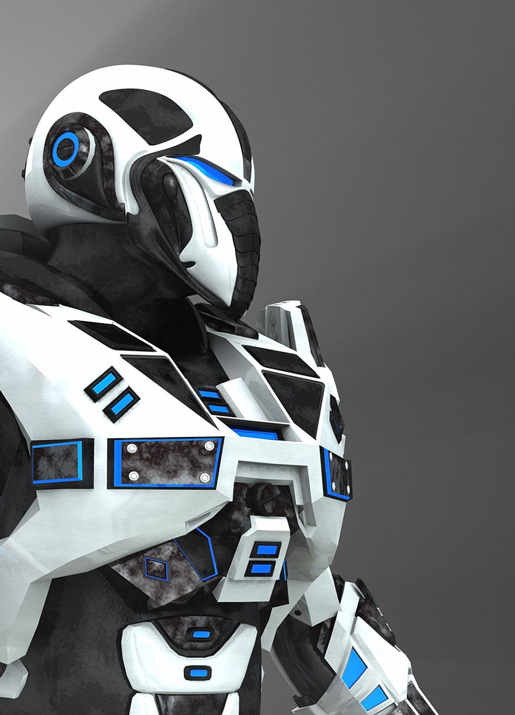 International Robot Pride