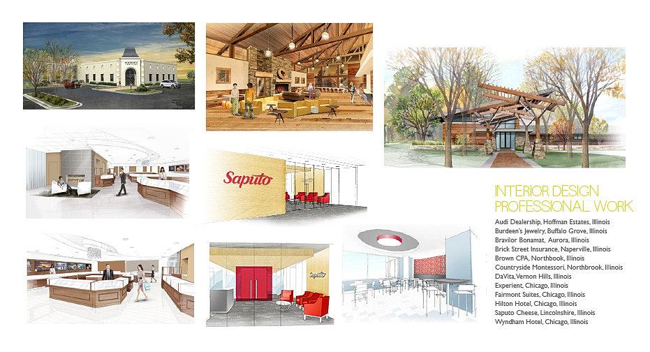 Interior design professional work for Professional interior decorator