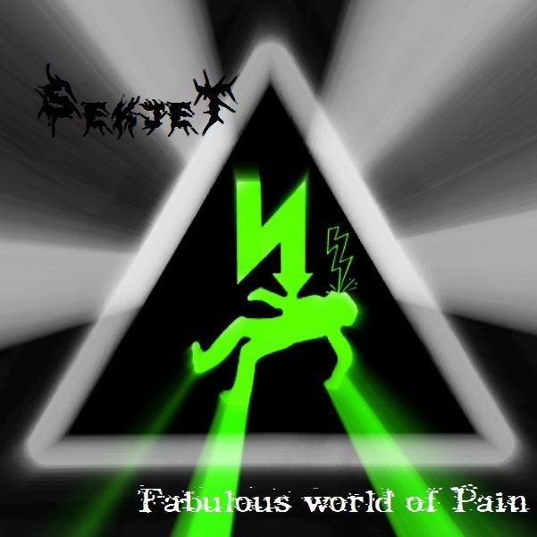 Fabulous world of Pain
