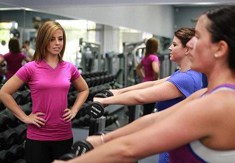 My Fitness Studio, Mesa/Gilbert personal training, fitness ...