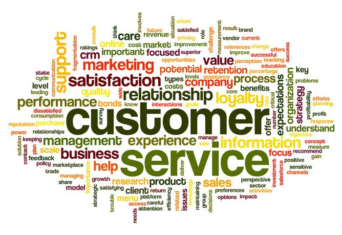 What is your definition of good customer service? | disruptive ...