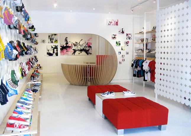 Интернет магазины дизайн интерьер