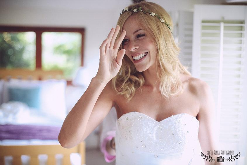Wedding, bridal, editorial, photographic makeup artist ...