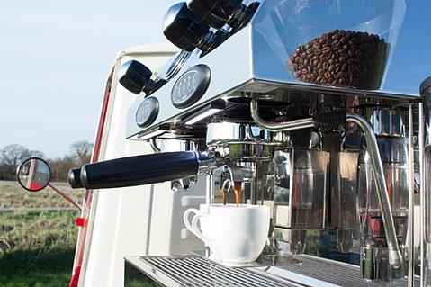 Odea coffee saeco machine