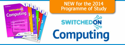 Image result for switched on computing