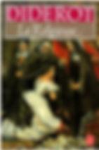 """Diderot, """"La Religieuse"""""""