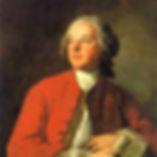 """Nattier, """"Portrait de Beaumarchais"""""""