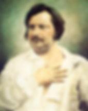 Balzac romantisme réalisme