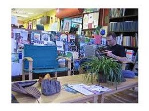 Borneo Books Services