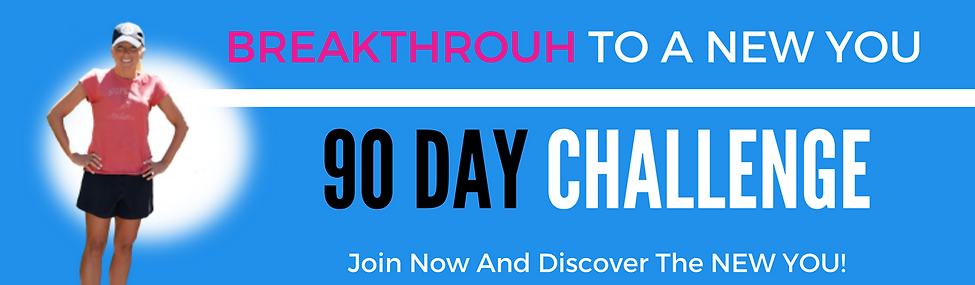 My Breakthrough Academy - 90 Day Weight Loss Program
