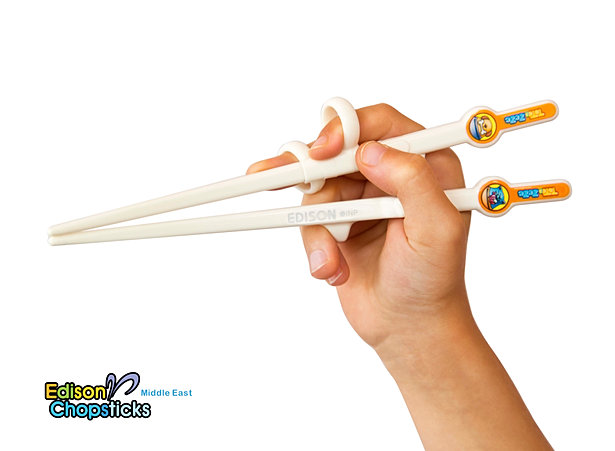 Exclusive Distributor Of Edison 174 Children Chopsticks In