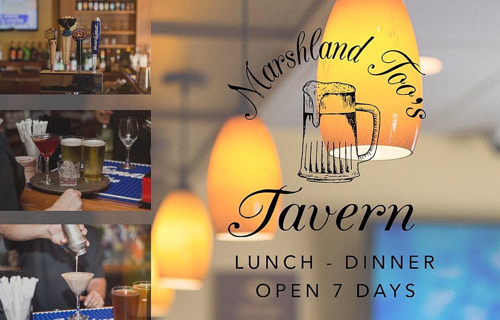 Marshland Restaurant Plymouth Ma Menu