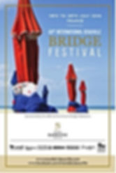 International bridge festival mondial deauville brouchure english