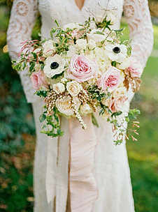 Wedding Bridal Bouquets Portland Oregon