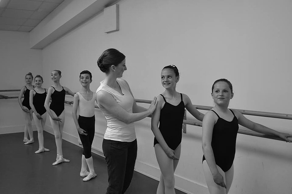 how to be a dance teacher qualifications