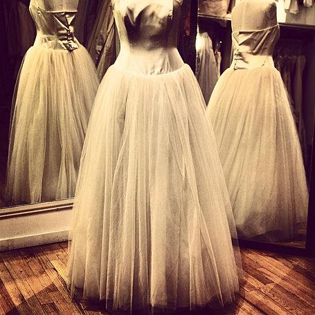 Custom made gowns wedding dresses dressmaker nyc for Custom made wedding dresses nyc
