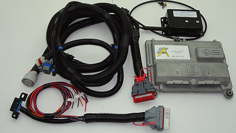 3rd gen harness caconversions 3rd gen tps wire harness kit
